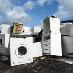 Scrapped-appliances