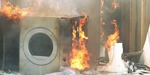 Appliance Fires